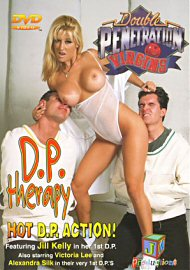 Double Penetration Virgins - D.P. Therapy (62775.3)