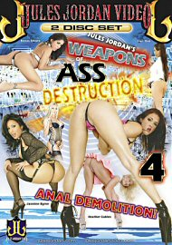 Weapons Of Ass Destruction 4 (2 DVD Set) (62820.6)