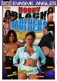 Horny Black Mothers (62896.80)