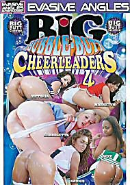Big Bubble Butt Cheerleaders 4 (62936.5)