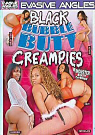 Black Bubble Butt Creampies (62967.11)