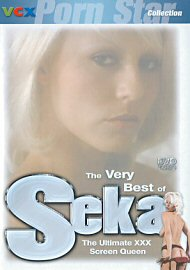 The Very Best Of Seka (63312.3)