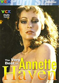 The Very Best Of Annette Haven (63321.5)