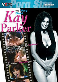The Very Best Of Kay Parker (63322.2)