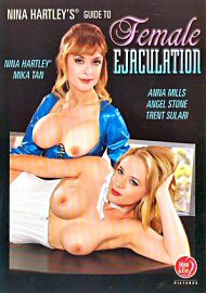 Nina Hartley'S Guide To Female Ejaculation (63469.1)