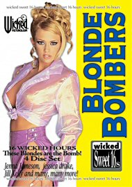 Blonde Bombers (4 DVD Set) (63509.2)