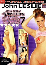 The Voyeur'S Favorite Blowjobs & Anals 7 (63564.8)
