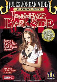 Jenna Haze Darkside (2 DVD Set) (63581.5)