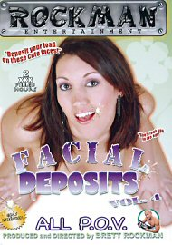 Facial Deposits Vol. 4 (63809.4)