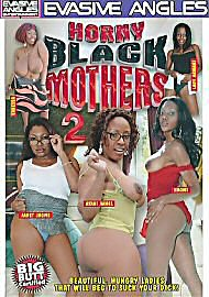 Horny Black Mothers 2 (64039.10)