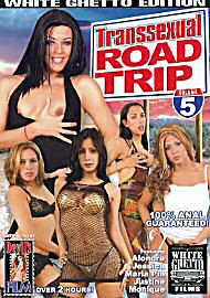 Transsexual Road Trip 5 (64104.1)