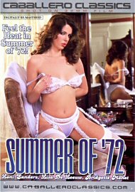 Summer Of 72 (out Of Print) (64139.38)