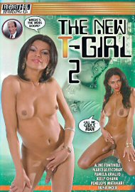 The New T-Girl 2 (64249.2)