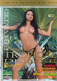 Tropical Deluxe Boxset 3 (4 DVD Set) (64476.2)