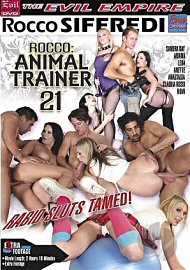 Rocco: Animal Trainer 21 (64496.5)