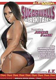 Sugarwalls Black Tales (64682.5)