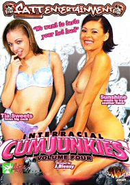 Interracial Cum Junkies 4 (65016.2)