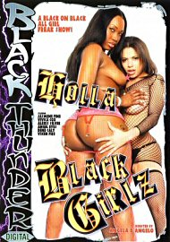 Holla Black Girlz (65038.5)