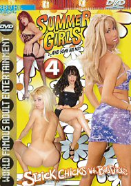 Summer Girls 4 (65182.6)