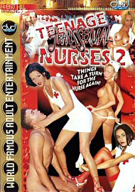Teenage Transsexual Nurses 2 (65203.2)