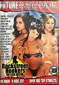 Backstreet Hookers The Teen Edition (4 DVD Set) (65487.3)