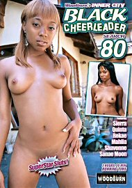 Black Cheerleader Search 80 (65530.4)