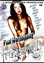 Foot Worshipping Transsexuals (65694.9)
