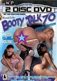 Booty Talk 70 (2 DVD Set) (65997.3)