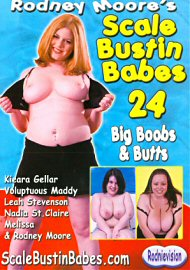 Scale Bustin Babes 24 (66011.6)