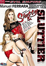 Slutty & Sluttier (2 DVD Set) (66548.6)