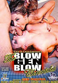 The Blow Gen Blow Chronicles (66603.3)
