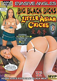 Big Black Dicks Little Asian Chicks 2 (66638.17)