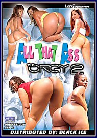 All That Ass The Orgy 2 (66657.1)