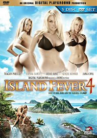 Island Fever 4 (3 DVD Set) (66749.2)
