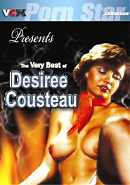 The Very Best Of Desiree Cousteau (66851.1)