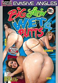 Big Latin Wet Butts 4 (66950.14)