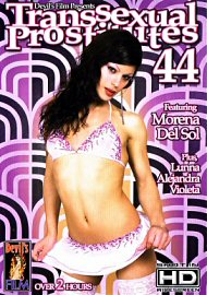 Transsexual Prostitutes 44 (67284.10)