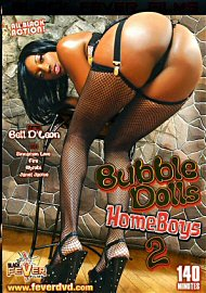 Bubble Dolls Homeboys 2 (67482.2)