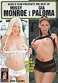 The Best Of Missy Monroe Vs Gia Paloma (67515.3)