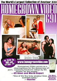 Homegrown Video 691 (67525.4)