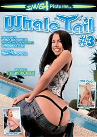 Whale Tail 3 (67556.6)