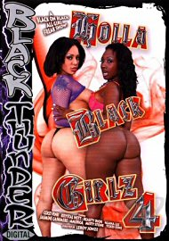 Holla Black Girlz 4 (67614.1)