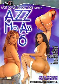 Azz And Mo Ass 6 (67733.5)