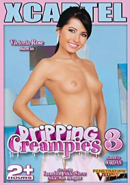 Dripping Creampies 3 (67879.1)