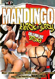 Mandingo Thick & Juicy (67889.10)