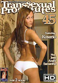 Transsexual Prostitutes 45 (67964.5)