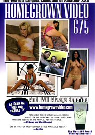 Homegrown Video 675 (68202.1)