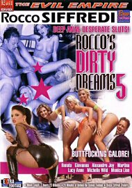 Rocco'S Dirty Dreams 5 (68431.2)