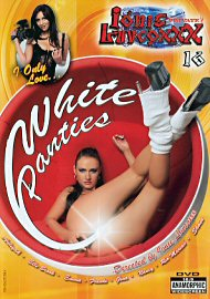 I Only Love...White Panties 16 (68601.33)