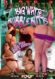 Big White Bubble Butts (68830.4)